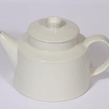 Arabia Kilta teekaadin, 1 l, suunnittelija Kaj Franck, 1 l, 1 l, 1 l