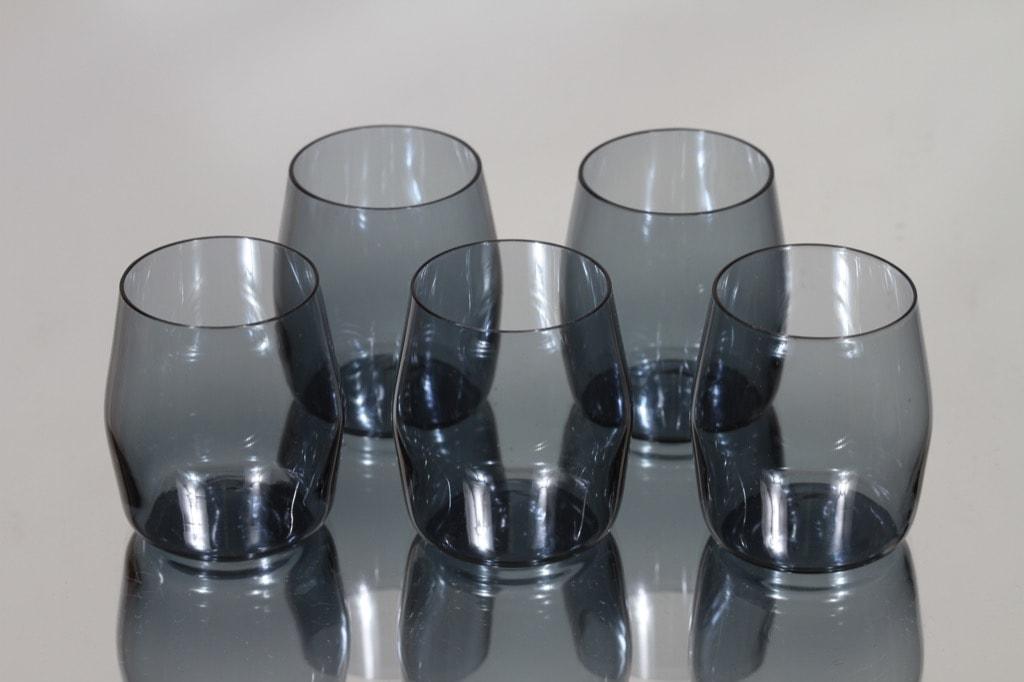 Iittala i-103 2003 lasit, 5 cl, 4 kpl, suunnittelija Timo Sarpaneva, 5 cl, pieni