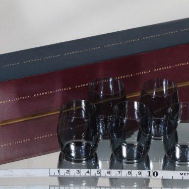 Iittala i-103 2003 lasit, 5 cl, 4 kpl, suunnittelija Timo Sarpaneva, 5 cl, pieni kuva 2