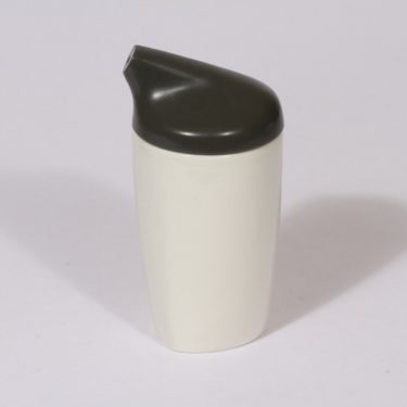 Arabia Ego jug, white, Stefan Lindfors