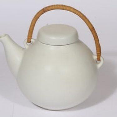 Arabia ga-3 teekaadin, 1.6 l, suunnittelija Ulla Procope, 1.6 l, suuri