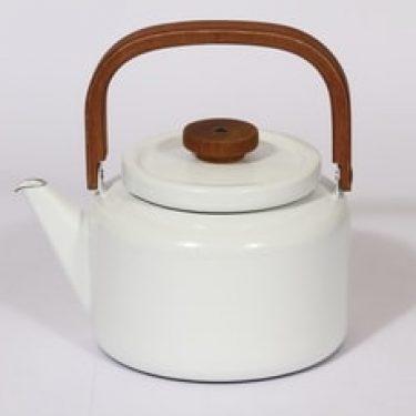Arabia Finella kahvipannu, 1.9 l, suunnittelija , 1.9 l