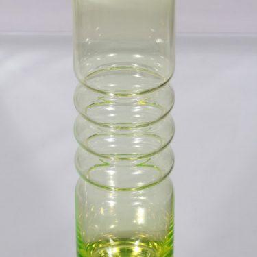 Riihimäen lasi Tzarina kaadin, 1.5 l, suunnittelija Nanny Still, 1.5 l