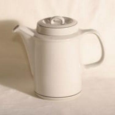 Arabia Fennica kahvikannu, 1.5 l, suunnittelija Richard Lindt, 1.5 l