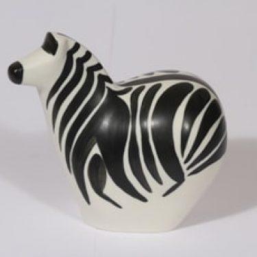 Arabia figuuri, Maailman luonnonsäätiö (WWF), suunnittelija Lillemor Mannerheim-Klingspor, Maailman luonnonsäätiö (WWF)