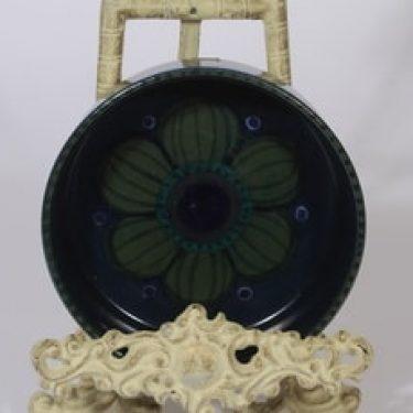 Arabia Hilkka koristekulho, käsinmaalattu, suunnittelija Hilkka-Liisa Ahola, käsinmaalattu, pieni, signeerattu