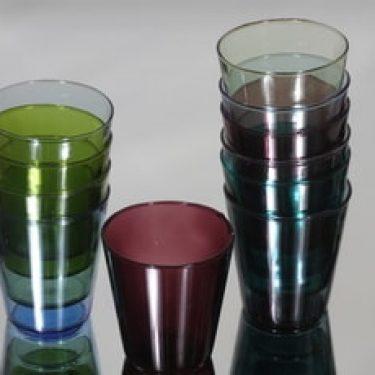Nuutajärvi Viola lasit, 20 cl, 11 kpl, suunnittelija , 20 cl