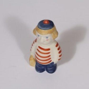 Arabia Muumi figuuri, Nuuskamuikkunen, suunnittelija Tove Slotte, Nuuskamuikkunen