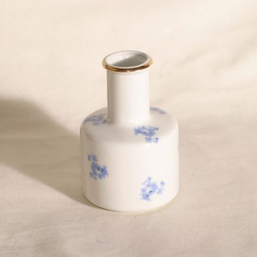 Arabia 389/1 maljakko, kukkakuvio, suunnittelija , kukkakuvio, pieni