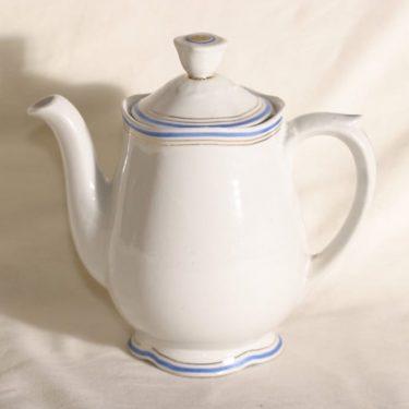 Arabia Lotta kahvikannu, 1 l, suunnittelija , 1 l