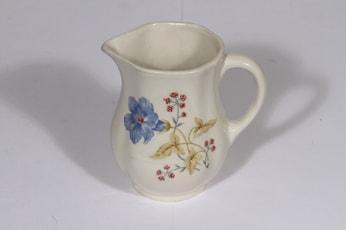 Arabia kukkakuvio kaadin, 0.5 l, suunnittelija , 0.5 l, pieni, siirtokuva, kukka-aihe