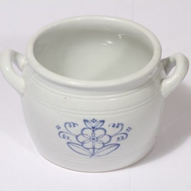 Arabia kukkakuvio pot, 1 l, flower theme
