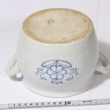 Arabia kukkakuvio ruukku, 1 l, suunnittelija , 1 l, kukka-aihe kuva 2