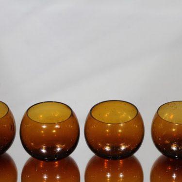Humppila Talonpoika boolilasit, 15 cl, 4 kpl, suunnittelija , 15 cl