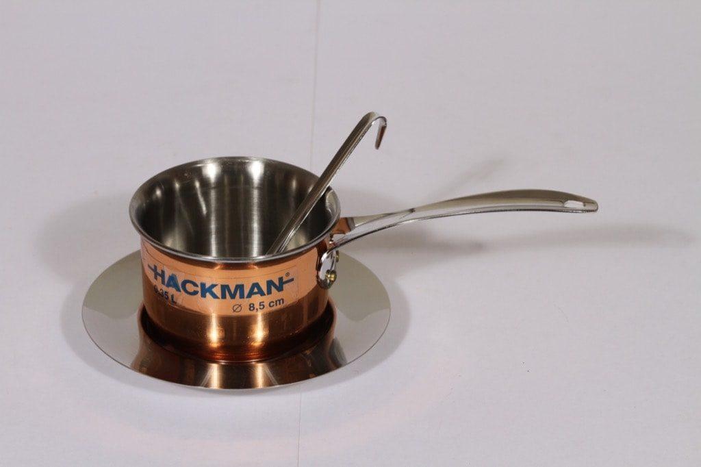 Hackman Copper kasari, 35 cl, suunnittelija , 35 cl