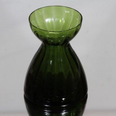 Kumela Hyasintti maljakko, vihreä, suunnittelija , pieni