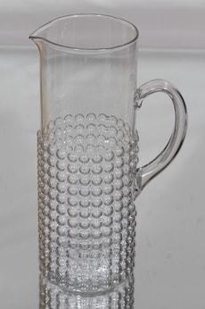 Riihimäen lasi Grappo kaadin, 1.5 l, suunnittelija Nanny Still, 1.5 l
