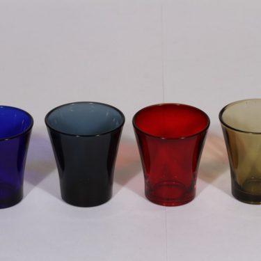 Riihimäen lasi lasit, 15 cl, 4 kpl, suunnittelija , 15 cl