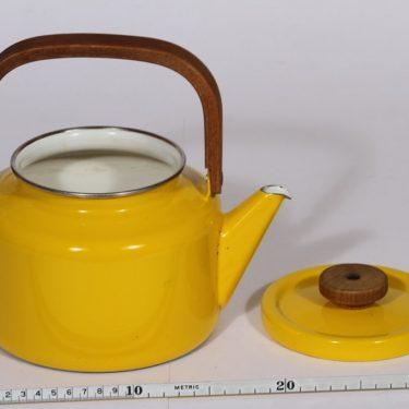 Finel Finella kahvipannu, keltainen, suunnittelija ,  kuva 2