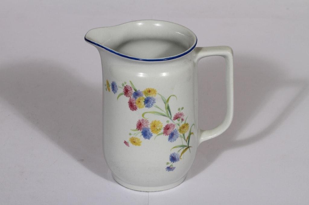 Arabia kukkakuvio kaadin, 1 l, suunnittelija , 1 l, siirtokuva