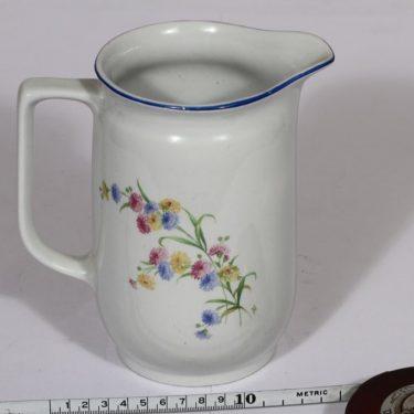 Arabia kukkakuvio kaadin, 1 l, suunnittelija , 1 l, siirtokuva kuva 2