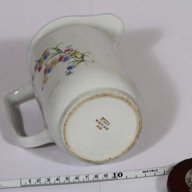 Arabia kukkakuvio kaadin, 1 l, suunnittelija , 1 l, siirtokuva kuva 3