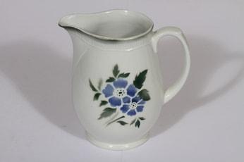 Arabia kukkakuvio kaadin, 1 l, suunnittelija , 1 l, puhalluskoriste
