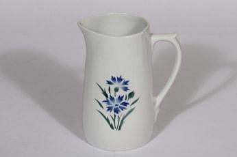 Arabia kukkakuvio kaadin, suunnittelija , suuri, puhalluskoriste