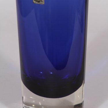 Nuutajärvi KF 295 vase, signed, Kaj Franck