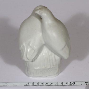 Arabia bird figurine design Ulf Tikkanen photo 2