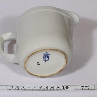 Arabia tekstikuvio mittakaadin, 0.5 l, suunnittelija , 0.5 l, painokoriste kuva 3