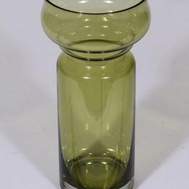Riihimäen lasi maljakko, Tulppaani, suunnittelija Tamara Aladin, Tulppaani kuva 2