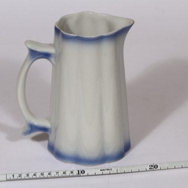 Arabia Papukaija kaadin, 1 l, suunnittelija , 1 l, puhalluskoriste, puhallusfonfi, lintuaihe kuva 2