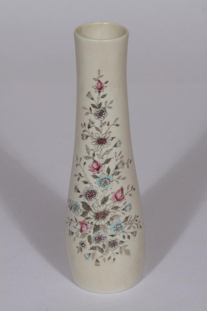 Arabia Fennica vase, signed
