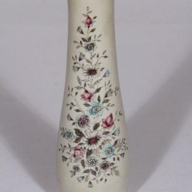 Arabia Fennica maljakko, suunnittelija , painettu, käsinmaalattu, signeerattu kuva 2