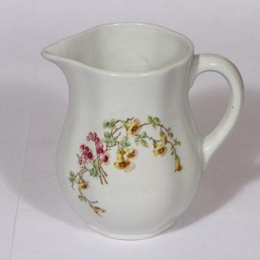 Arabia kukkakuvio kaadin, suunnittelija , suuri, siirtokuva, kukka-aihe