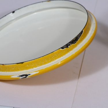 Finel Primavera kattila, 2.5 l, suunnittelija Raija Uosikkinen, 2.5 l, serikuva, retro kuva 3