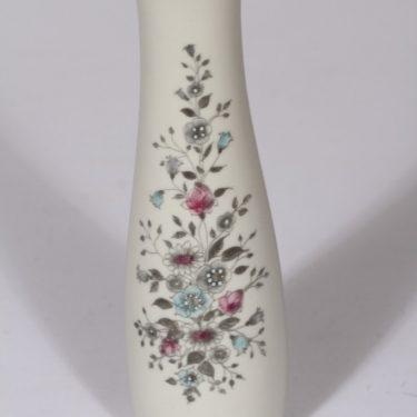 Arabia Fennica maljakko, suunnittelija , käsinmaalattu, signeerattu