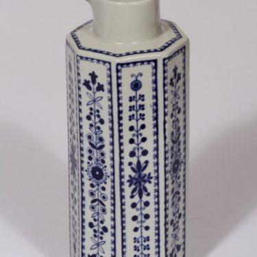 Arabia Kismet kaadin, sininen, suunnittelija , kuparipainokoriste