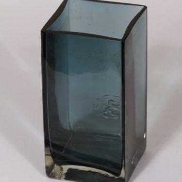 Riihimäen lasi maljakko, tilaustyö, suunnittelija , tilaustyö kuva 2