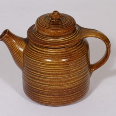 Arabia Mahonki kahvikaadin, 1 l, suunnittelija , 1 l