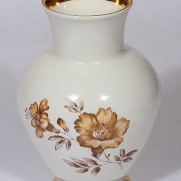 Arabia Myrna maljakko, serikuva, suunnittelija , serikuva, kukka-aihe