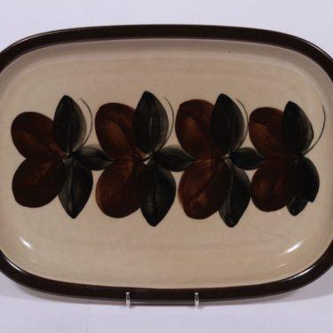 Arabia Ruija vati, käsinmaalattu, suunnittelija , käsinmaalattu