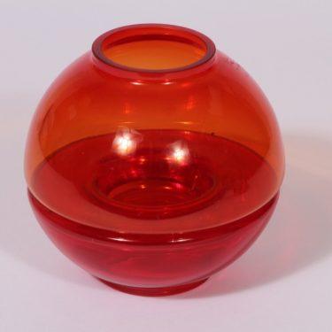 Riihimäen lasi Mars tuikkulyhty, 2-osainen, suunnittelija Tamara Aladin, 2-osainen, pieni