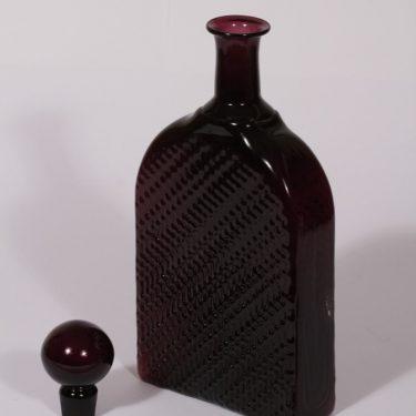 Riihimäen lasi Flindari karahvi, 100 cl, suunnittelija Nanny Still, 100 cl, suuri kuva 2