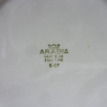 Arabia Pomona Herukka purnukka, suunnittelija , serikuva kuva 3