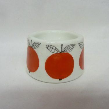 Arabia Omena munakuppi, suunnittelija , käsinmaalattu