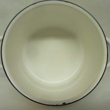 Finel Vegeta kattila, suunnittelija Esteri Tomula, 2.5 l, serikuva, vihannesaihe kuva 2