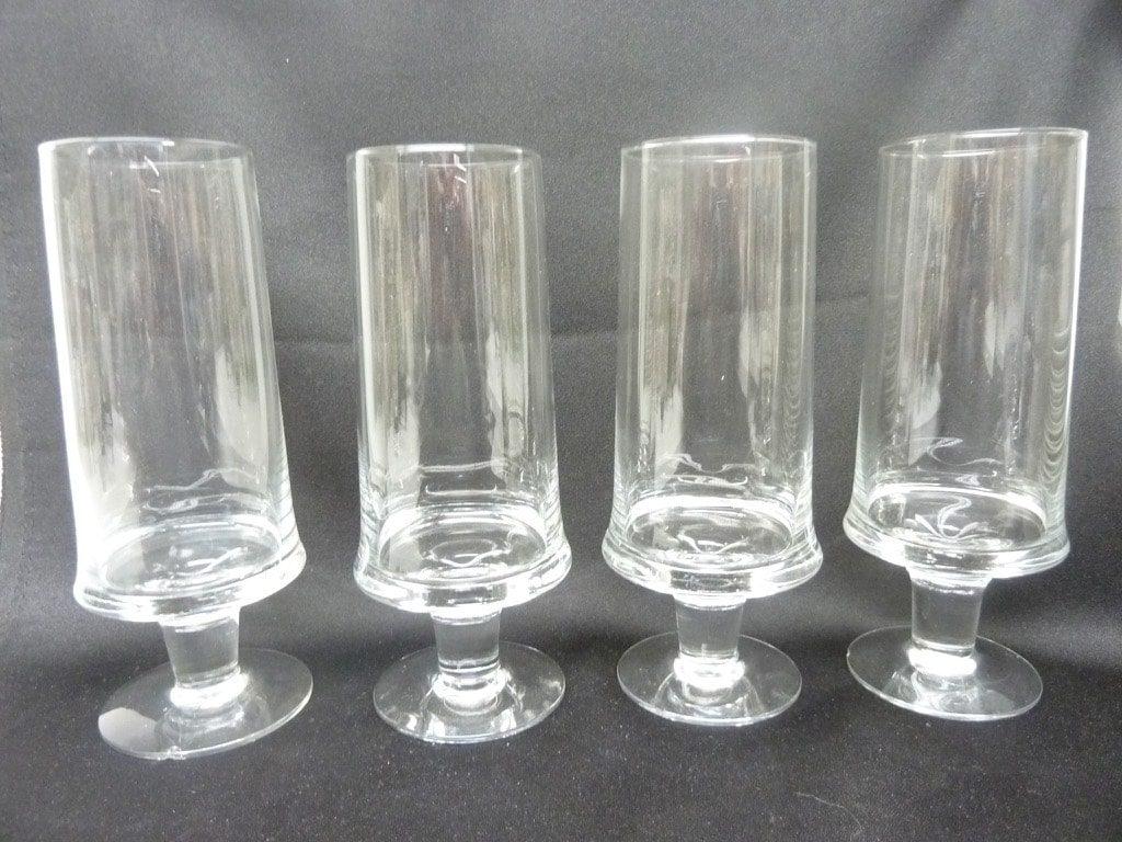 Iittala Marski beer glass, 30 cl, 4 pcs, Tapio Wirkkala