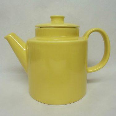 Arabia Teema teekannu, 1 l, suunnittelija Kaj Franck, 1 l